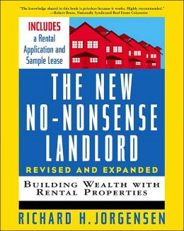 The New No-Nonsense Landlord
