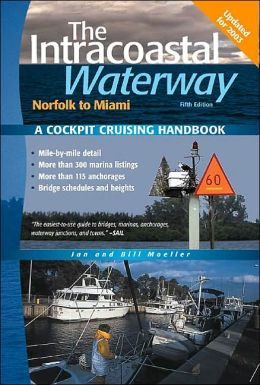 The Intracoastal Waterway: Norfolk to Miami