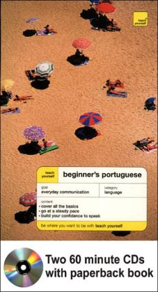 Teach Yourself Beginner's Portuguese