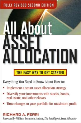 Asset Allocation: The Easy Way to Get Started