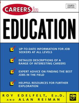 Careers in Education