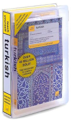 Teach Yourself Turkish Complete Course Audiopackage (Teach Yourself Series)