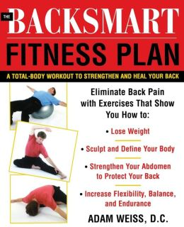 The Backsmart Fitness Plan