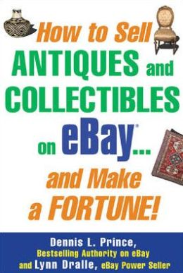 how to sell antiques and collectibles on ebay and make
