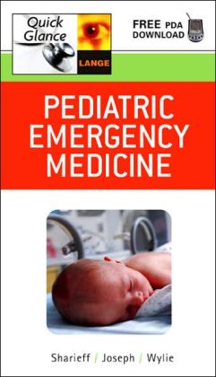 Pediatric Emergency Medicine