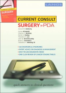 CURRENT CONSULT Surgery for PDA