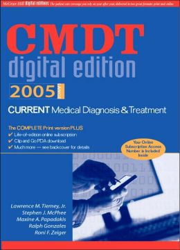 Lange CMDT Digital Edition 2005