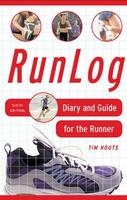 Runlog: Diary and Guide for the Runner