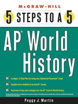 5 Steps to a 5: AP World History