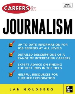 Careers in Journalism, Third edition