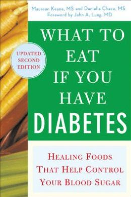 What to Eat if You Have Diabetes: Healing Foods That Help Control Your Blood Sugar
