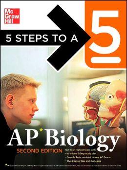 5 Steps to a 5: AP Biology
