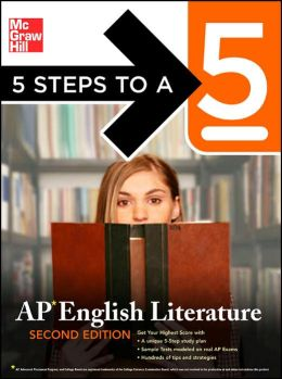 5 Steps to a 5: English Literature