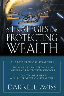 Strategies for Protecting Wealth