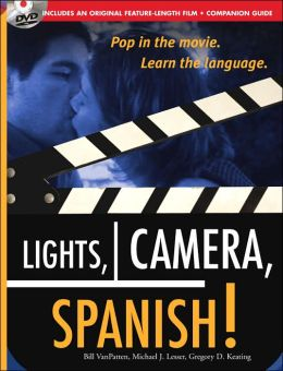 Lights, Camera, Spanish (DVD Edition)