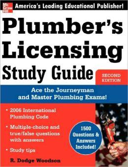 2012 International Plumbing Code® Study Companion