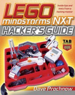 LEGO Mindstorms NXT Hacker's Guide