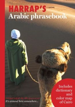 Harrap's Arabic Phrasebook