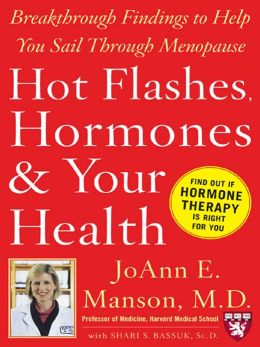 Hot Flashes, Hormones, and Your Health