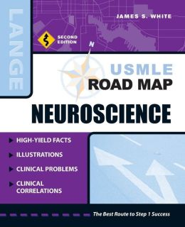 USMLE Road Map: Neuroscience