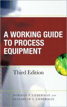 Working Guide to Process Equipment
