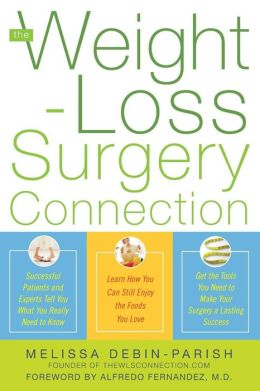 Weight-Loss Surgery Connection
