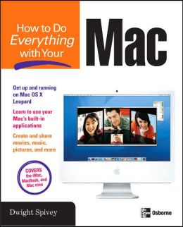 How to Do Everything: MAC