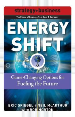 Energy Shift: Game-Changing Options for Fueling the Future