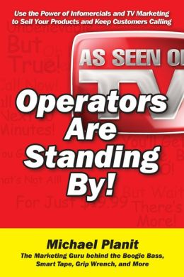 Operators Are Standing By
