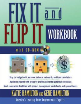 Fix It and Flip It Workbook