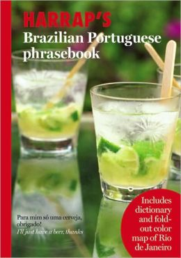 Harrap's Brazilian Portuguese Phrasebook