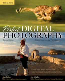Perfect Digital Photography Second Edition