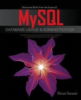 MySQL Database Usage & Administration