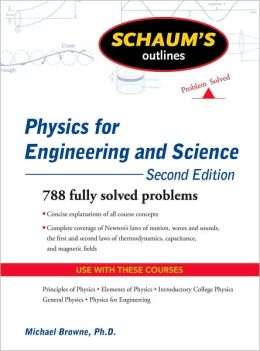 Physics for Engineering and Science