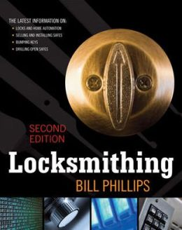 Locksmithing, Second Edition
