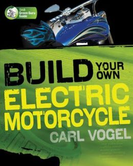 Build Your Own Electric Motorcycle