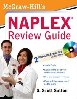 McGraw-Hill's NAPLEX Review Guide (SET 2)