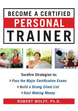 Become a Certified Personal Trainer (ebook)