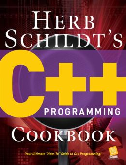 Herb Schildt's C++ Programming Cookbook