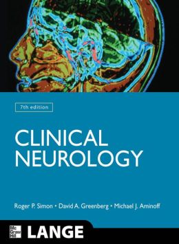 Clinical Neurology, Seventh Edition EBOOK