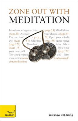 Beat Stress with Meditation: A Teach Yourself Guide