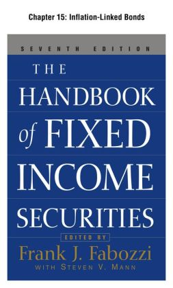 The Handbook of Fixed Income Securities, Chapter 15 - Inflation-Linked Bonds