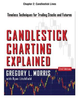 Candlestick Charting Explained, Chapter 2 - Candlestick Lines