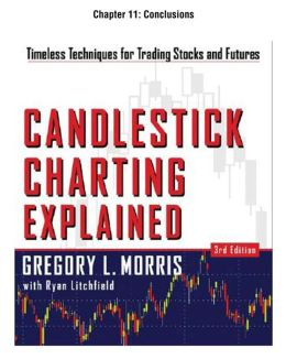Candlestick Charting Explained, Chapter 11 - Conclusions