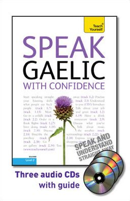 Speak Gaelic with Confidence