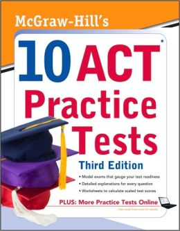 10 Act Practice Tests
