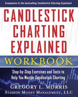 Candlestick Charting Explained Workbook: Step-by-Step Exercises and Tests to Help You Master Candlestick Charting