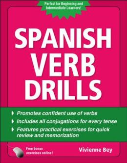 Spanish Verb Drills