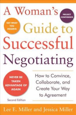 A Woman's Guide to Successful Negotiating