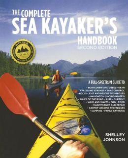 The Complete Sea Kayakers Handbook